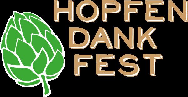 Logo Hopfendankfest